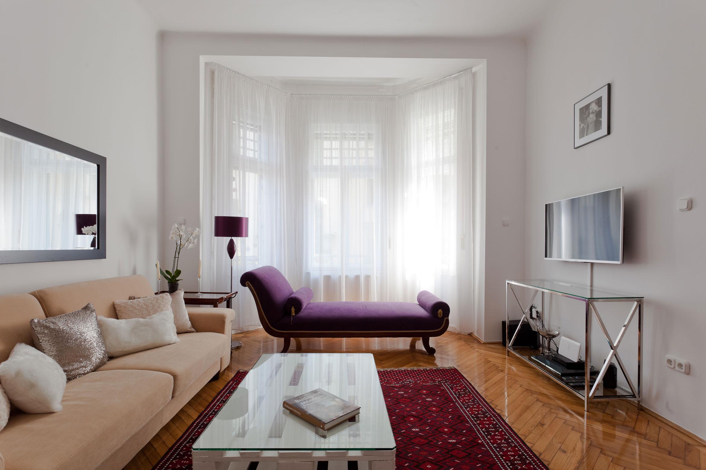 Buda Mood Apartment - Budapest Mood Apartments